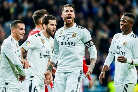 Real Madrid Plus Grand Club Du Monde