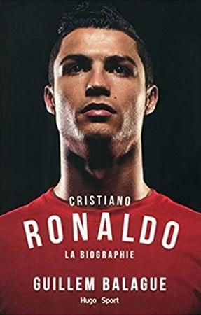 Cristiano Ronaldo Biographie