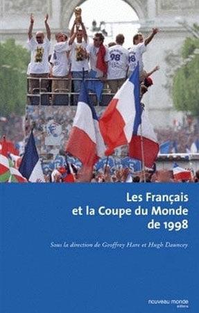 Livre les français et la coupe du monde 1998