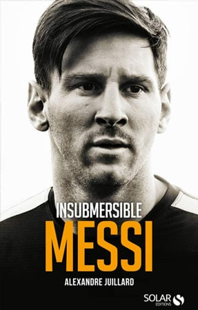 livre insubmersible messi
