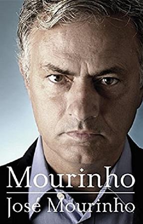 Livre José Mourinho - Mourinho