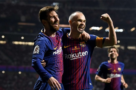 Livres sur le FC Barcelone