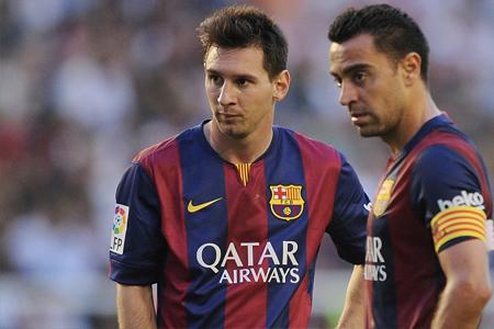Livres sur Lionel Messi