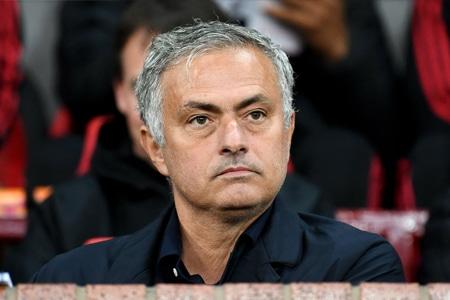 Livres sur Mourinho