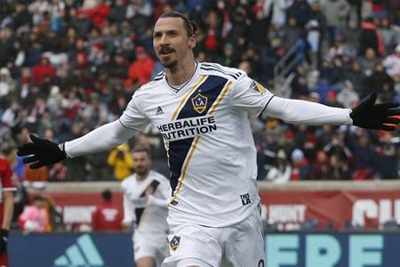 Zlatan en MLS en 2019