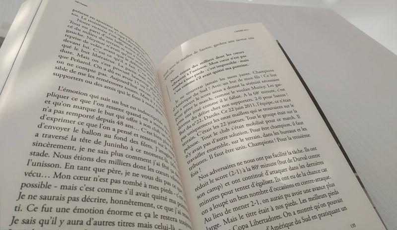 Citation Livre Neymar Mon Histoire