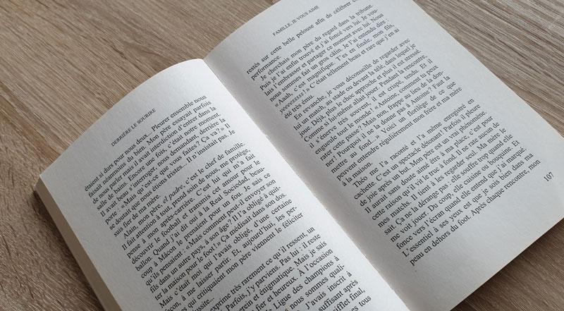 Livre Antoine Griezmann