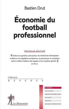 livre economie du football professionnel