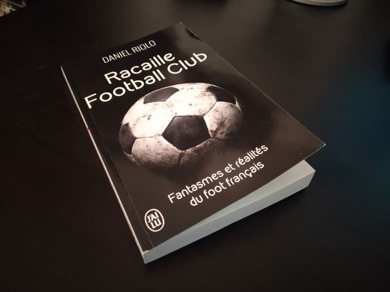 racaille football club couverture