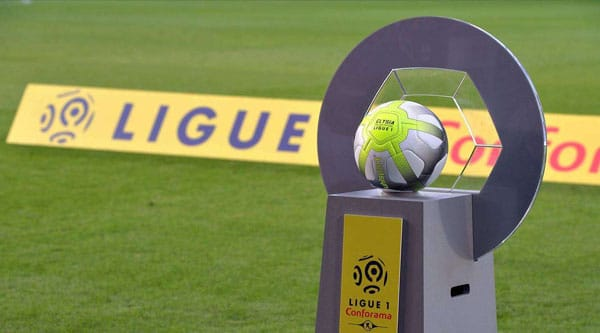 Championnat Ligue 1