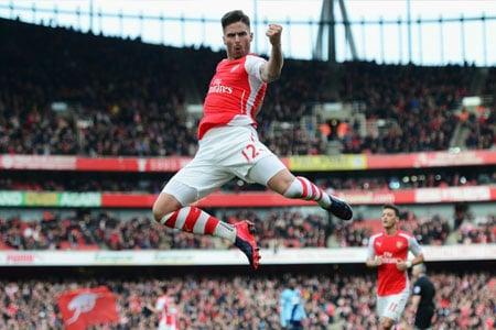 Livres sur Arsenal