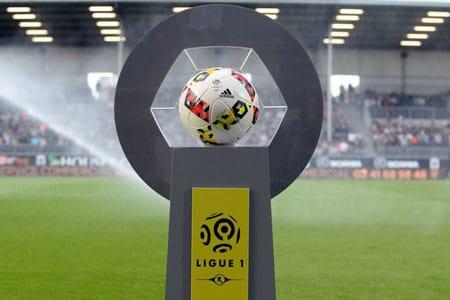 Livres sur la Ligue 1