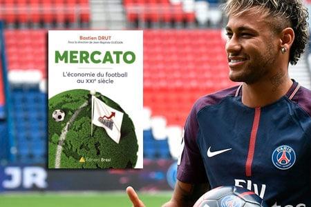 Mercato L'économie du football au XXIe siècle Critique