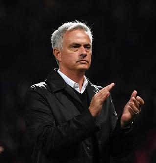 Livre Jose Mourinho