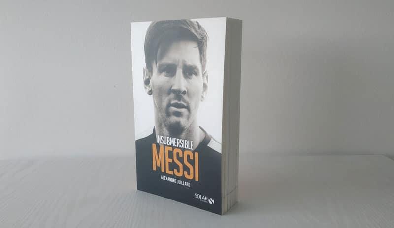 Biographie Insubmersible Messi