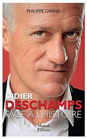 Didier Deschamps face à l'histoire
