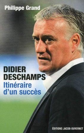 Didier Deschamps, itinéraire d'un succès