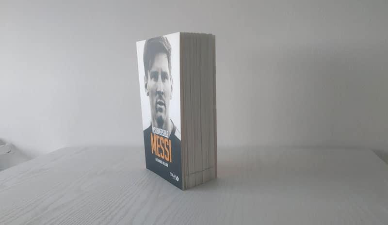 Insubmersible Messi Avis