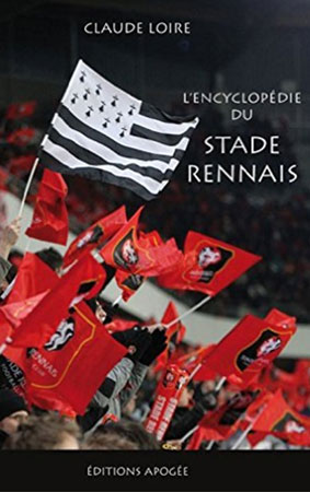 L'encyclopédie du Stade Rennais