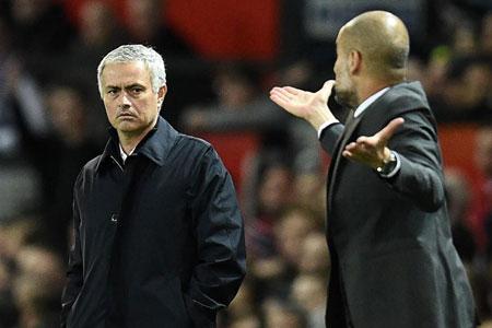 Mourinho et Guariola : Deux visions différentes de la tactique au foot